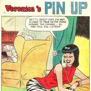 Other - 15% OFF BETTYANDVERONICA.COM W/ GARDEN15 *read*